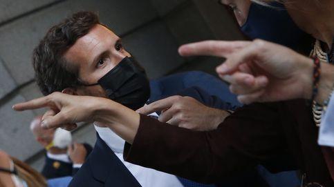 El PP pedirá la comparecencia del Gobierno por la confesión de 'El Pollo Carvajal' sobre ZP