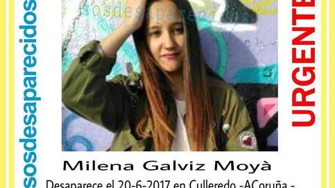 La Guardia Civil encuentra a la niña Milena Gavis con otra amiga desaparecida