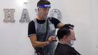 La secuela desconocida del coronavirus: una intensa caída del cabello tras la enfermedad
