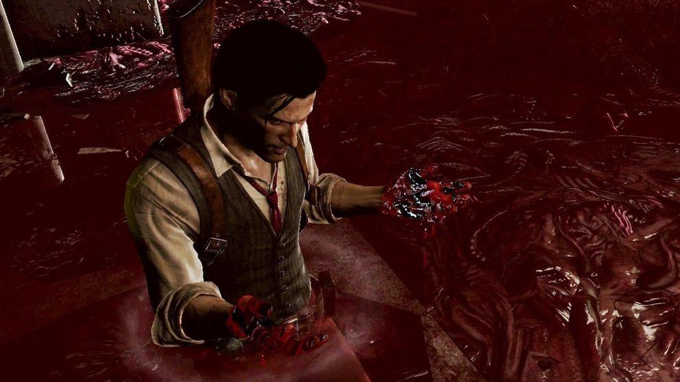 The Evil Within: horror, angustia y buenas maneras