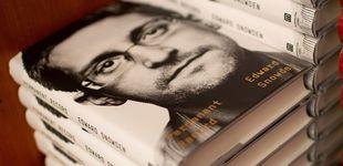 Post de EEUU demanda a Snowden por violar el acuerdo de confidencialidad en su libro