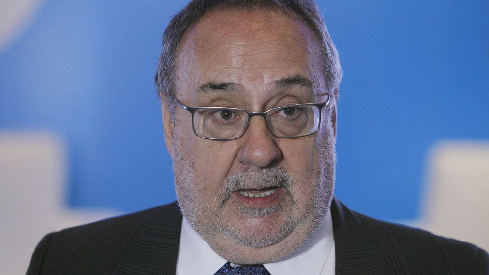 Alfredo Relaño deja de ser el director del diario 'As' y Vicente Jiménez le sustituye