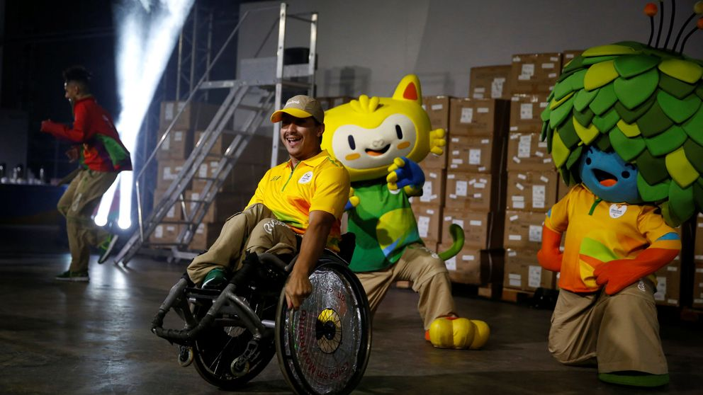 Menos recursos, servicios y personal... llegan los Juegos Paralímpicos