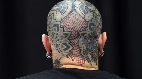 Gran exposición de tatuajes