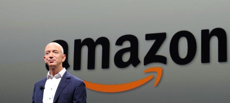 Foto: Los 'correos bomba' de Bezos que atemorizan a sus empleados
