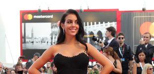 Post de La carrera de Georgina Rodríguez pierde 'punch' en Italia