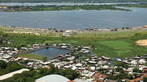 5.000 evacuados en Paraguay por inundaciones