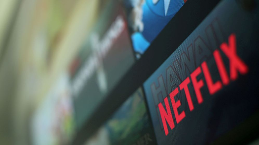 Foto: File photo: the netflix logo is pictured on a television in this illustration photograph taken in encinitas california