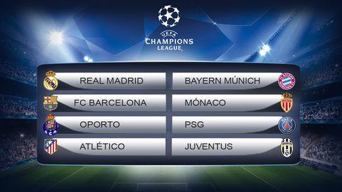 Ni Clásico ni derbi, pero sobre todo que no toque el Bayern de Guardiola