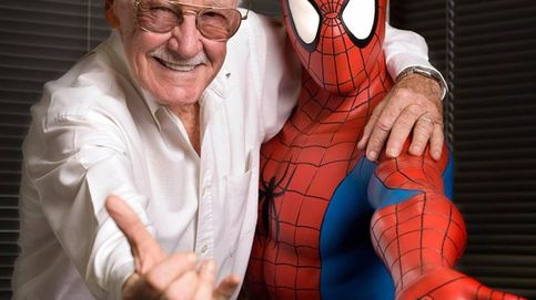 Muere Stan Lee, el genio de Marvel y padre de Spiderman y Hulk