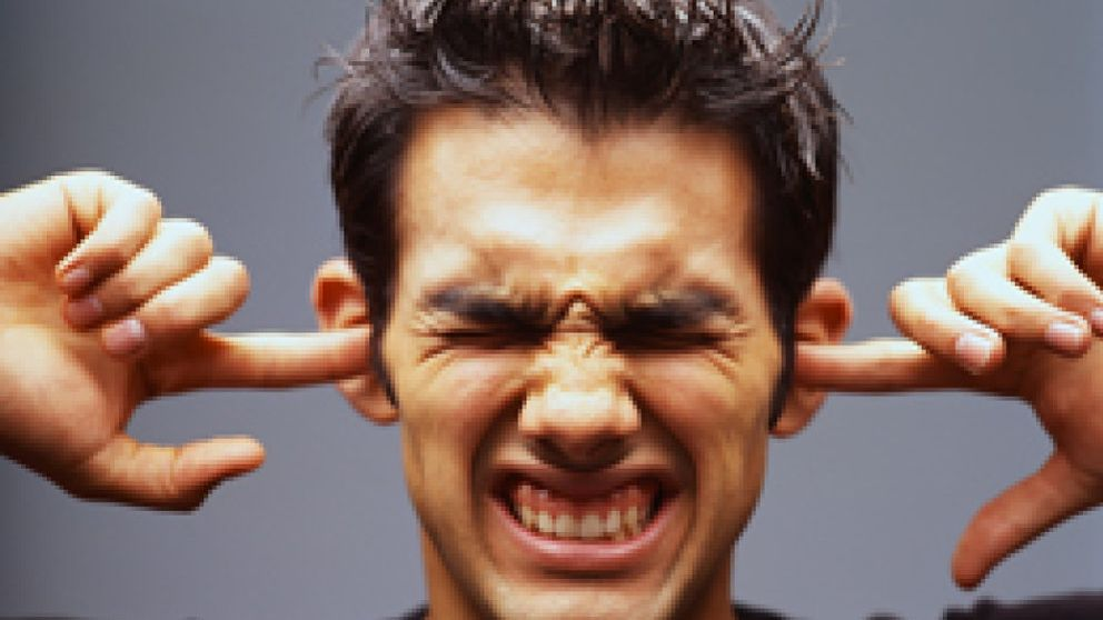 El 54% de los españoles aumentaría su productividad si disminuyera el ruido