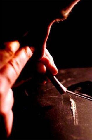 Foto: La cocaína, la droga estrella de las juergas