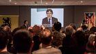Los independentistas lanzan una estrategia internacional para doblegar España