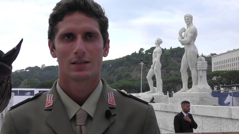 Alberto Zorzi en una imagen de archivo. (YouTube)