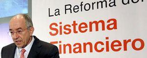Ocho grupos de cajas y cuatro bancos incumplen los requisitos de capital: necesitan 15.152 millones