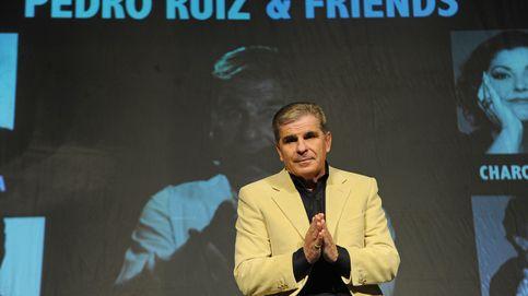 Pedro Ruiz desvela dónde han estado los Reyes este fin de semana