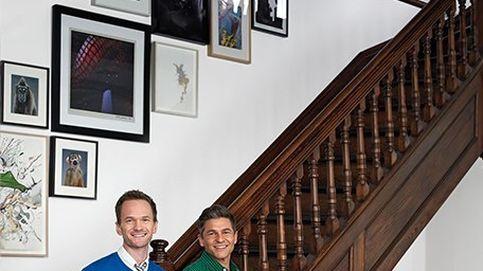 Neil Patrick Harris termina de enseñarlo todo: ahora su casa