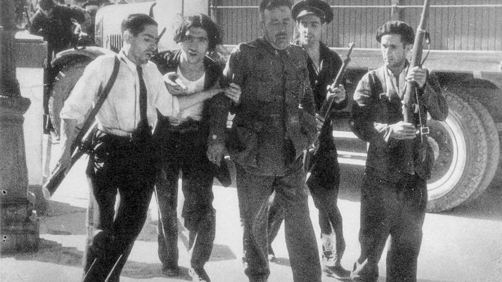¿Golpismo hoy? La verdad de la 'Causa General' de Franco contra la II República