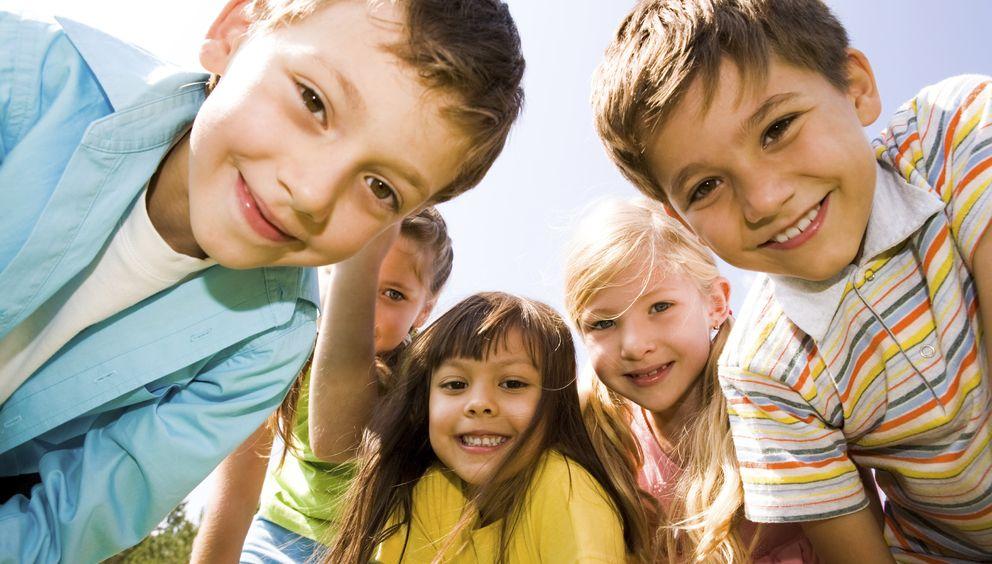 Foto: El sistema de ficha puede ser muy útil en la educación de los niños si sabemos aplicarlo correctamente. (iStock)