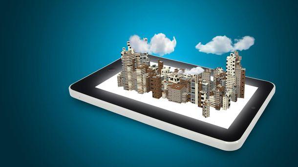 Foto: Google promete ser el alcalde perfecto gracias al proyecto Sidewalk Labs