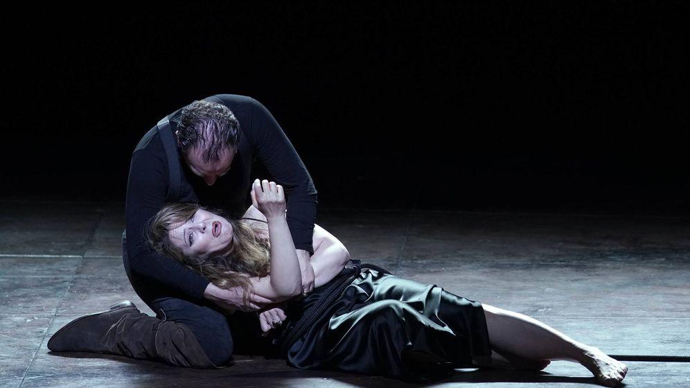 Foto: 'Il trovatore'. (Foto: Javier del Real)