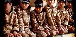 Post de Europa recibe a los niños retornados del 'Califato'