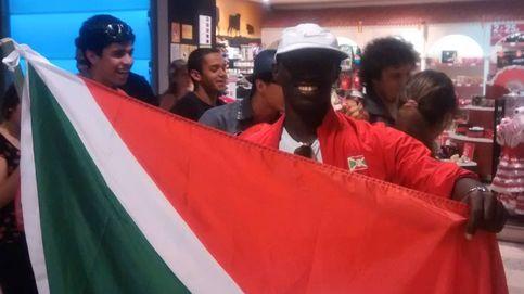 Burundi, contigo empezó todo