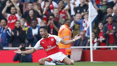 ¿Este año sí, Wenger? Tras 12 años, el Arsenal vuelve a ser favorito al título