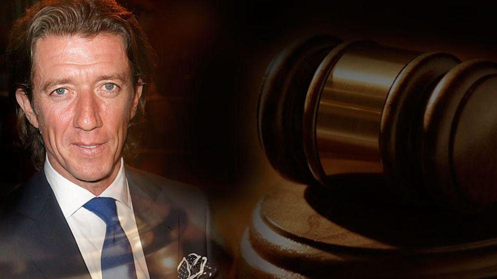 Colate se sienta en el banquillo para enfrentarse a 6 años de cárcel