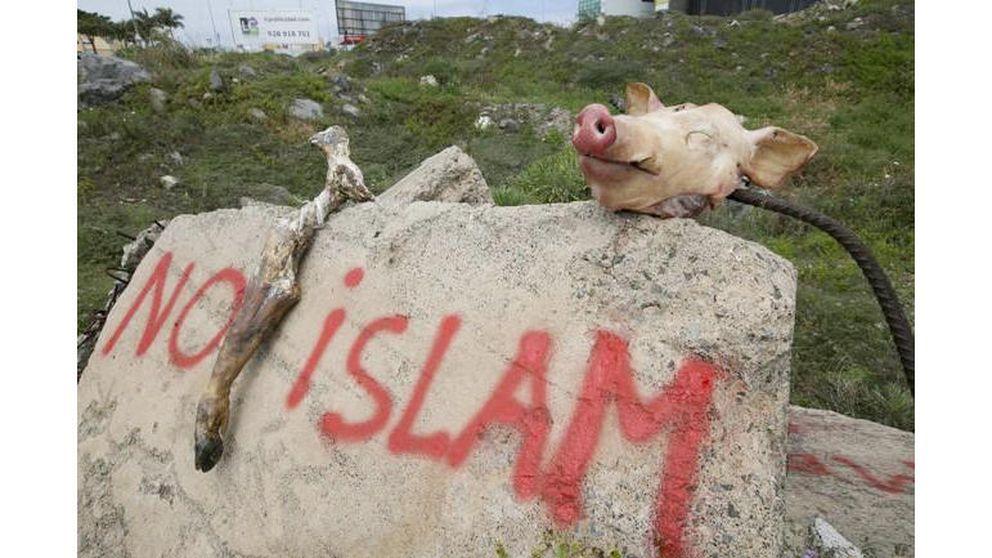 PP y Podemos se ponen de acuerdo... para una mezquita ultra en Las Palmas