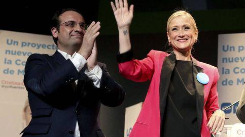 El TSJM investigará al diputado regional del PP Daniel Ortiz por la Púnica