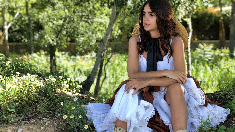 Elena Furiase, en 'Rosalinda'. (Cortesía)