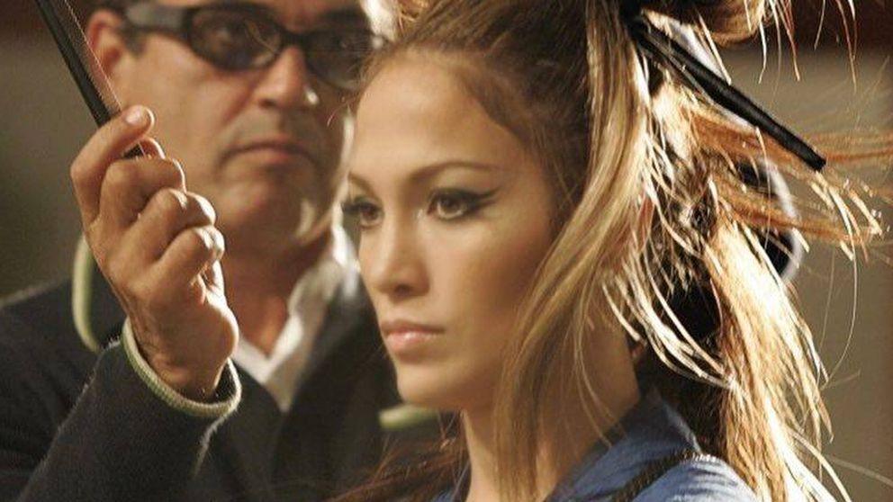 Actrices, modelos y cantantes se despiden de Oribe Canales, su peluquero