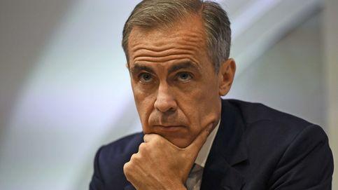 La libra resiste pese a los malos datos en UK que apuntan al recorte de tipos del BoE