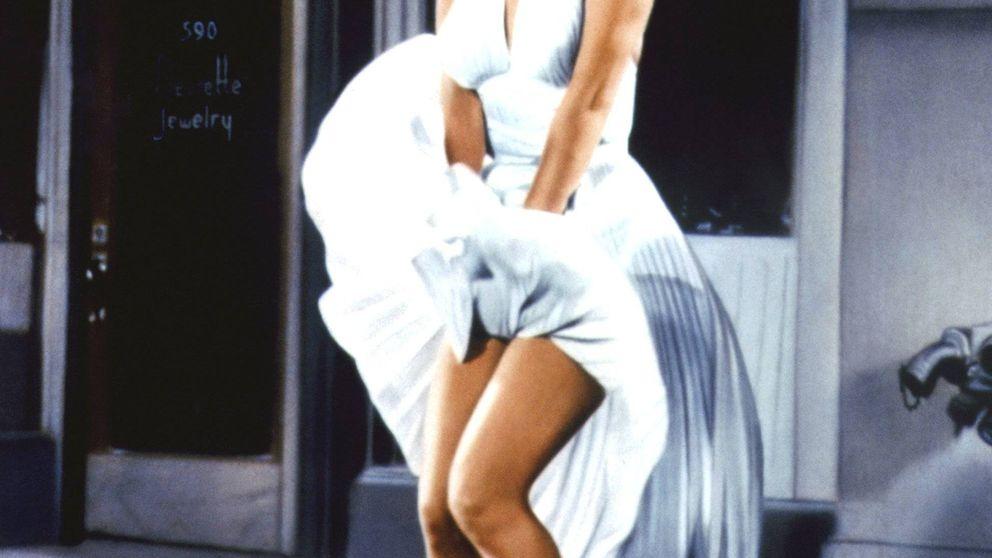 Marilyn Monroe y la historia del vestido veraniego más famoso de todos