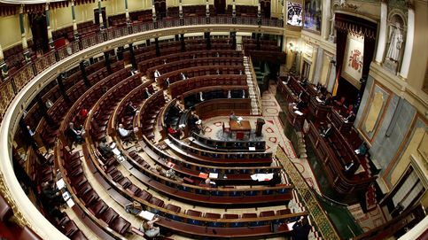 El Congreso donará tres millones de euros a la lucha contra el Covid-19