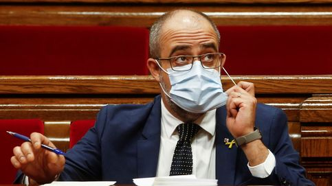 La Fiscalía pide seis años para el 'exconseller' Buch por facilitar los escoltas a Puigdemont