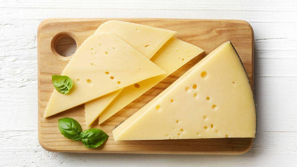 No todo es cabra u oveja: el fraude de los quesos de mezcla