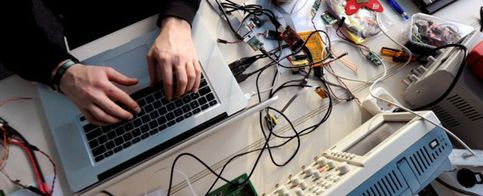 Foto: Guía rápida para 'minar' Bitcoins desde el ordenador de tu casa