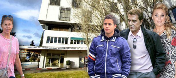 Foto: La López Ibor, la clínica psiquiátrica preferida por los famosos