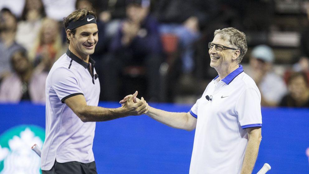 Roger Federer anuncia que no jugará en Roland Garros