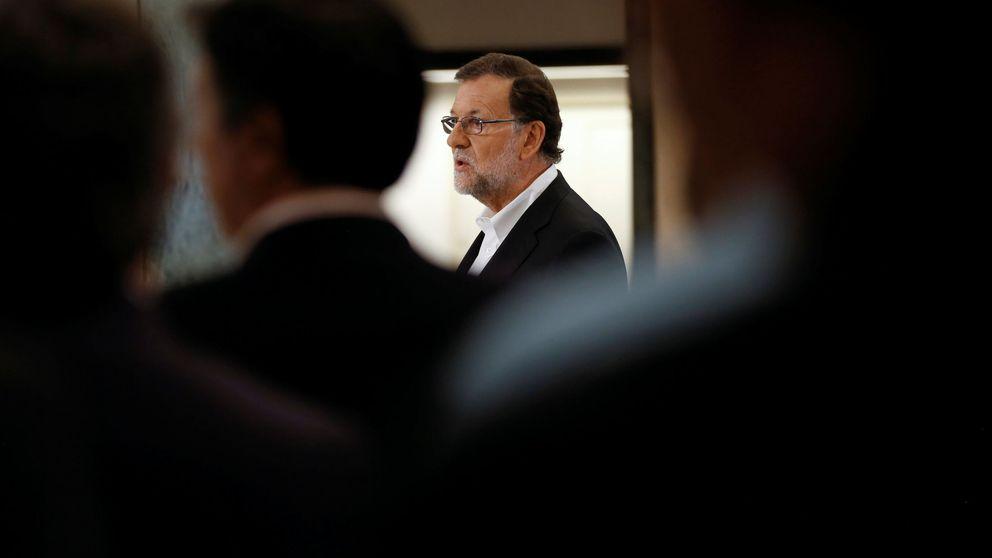 Directo: Primera derrota de Rajoy en el Congreso por la reforma de la estiba