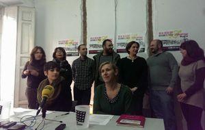 Madrid y Málaga desalojan las alternativas sociales a la política