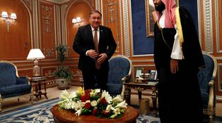 Caso Khashoggi: cómo la muerte de un periodista puede tumbar a un príncipe