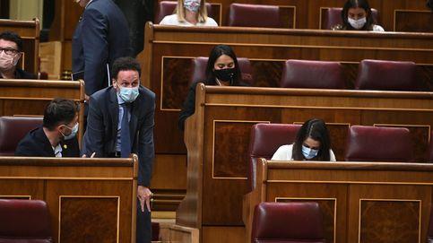 En directo | Siga la sesión plenaria del Congreso de los Diputados