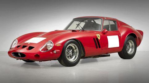 Aristrain se relame: un Ferrari como el suyo bate el récord y se vende por 67 M