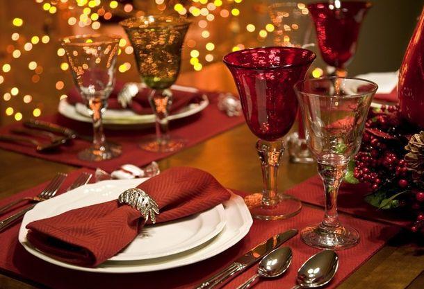 Foto: Tres menús de lujo para despedir el año