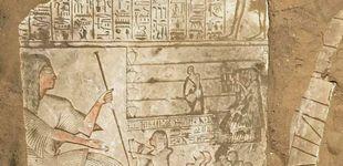 Post de Esta tumba egipcia ocultaba un secreto, y acaba de ser descubierto