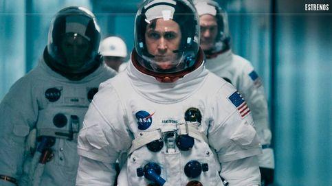 'First Man - El primer hombre': Armstrong ganó la Luna... y perdió todo lo demás