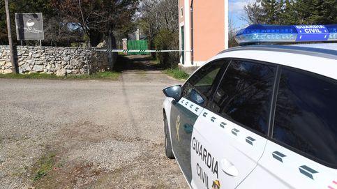 Desalojan una fiesta en una casa rural en Toledo con 65 personas llegadas de toda España